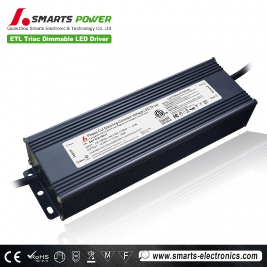 high power led power supply,12vdc dimmable led driver,ce led driver