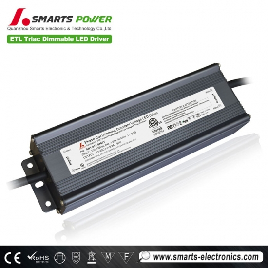 96w dimmable led driver
