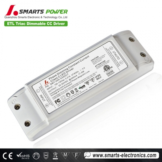 led power supply unit