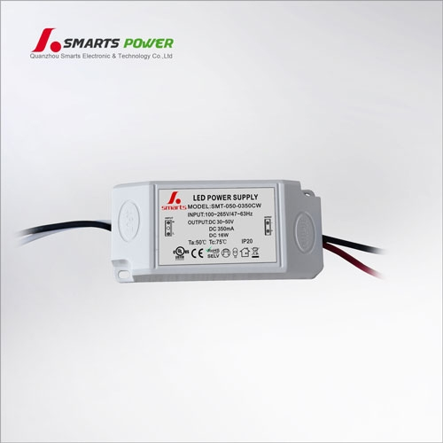 indoor 350ma 16w power supply