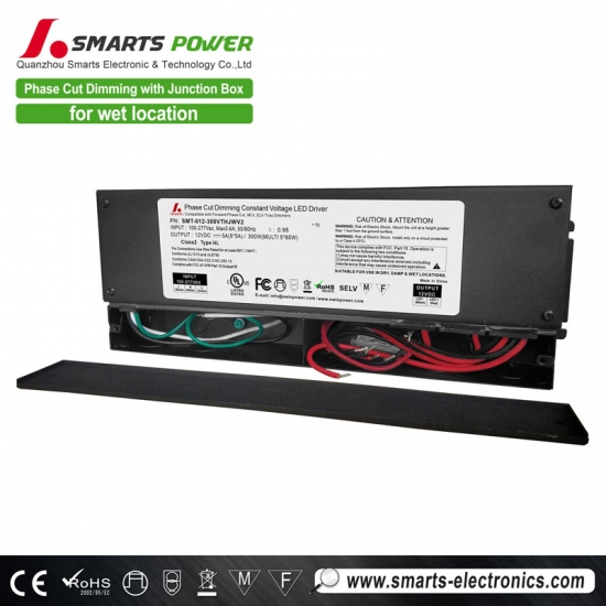 300w Class 2 led power supply
