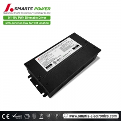 120w led driver dimmable