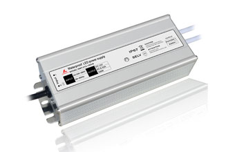 Waterproof Constant Voltage LED Driver 【 Asia 】