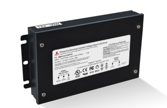 UL/cUL 277VAC Triac Dimmable LED Driver
