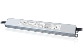 UL/cUL CE SAA slim shape Dimmable LED Driver