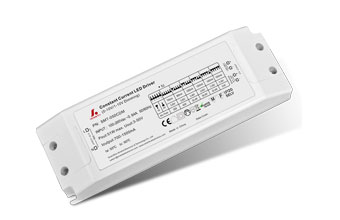 Multi-current output DIP Adjustment LED Driver