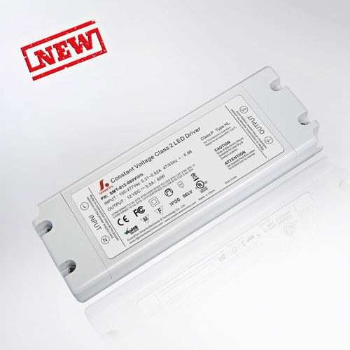 Smarts Electronics release - new members for 277V LED driver
